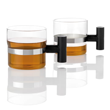 Stelton - T Cup, set of 2 - with tea
