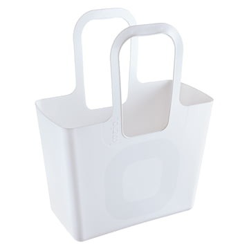 Koziol - Tasche XL, solid white
