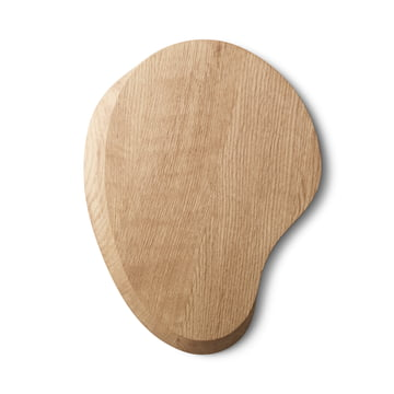 Georg Jensen - Bloom Wooden Board Oak, medium