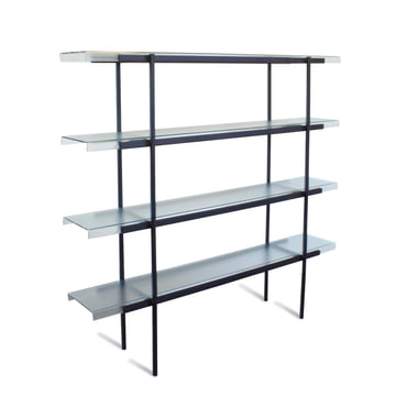 Pulpo - Passerelle shelf, 160
