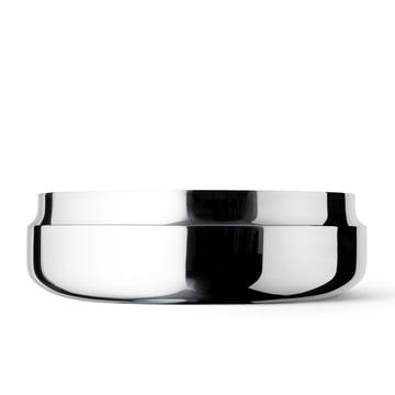 Menu - Gam Fratesi bowl, stainless steel