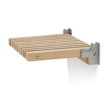 Skagerak - Cutter folding seat, oak wood