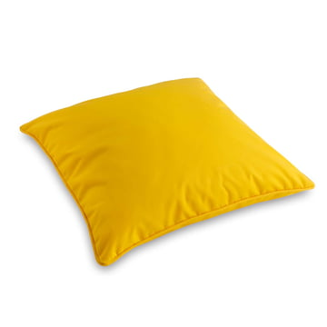 Weishäupl - Cushion, 60 x 60 cm, yellow