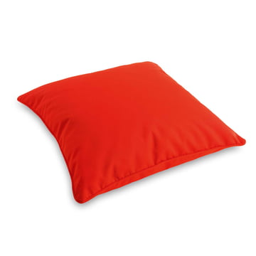 Weishäupl - Cushion, 60 x 60 cm, red