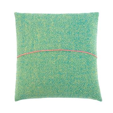 Zuzunaga - Pillow, green 50 x 50 cm