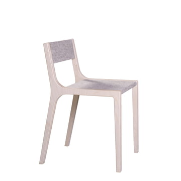 Sirch - Sibis Sepp Children's Chair, grey