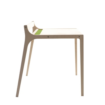 Sirch - Sibis Afra Children's Desk, green