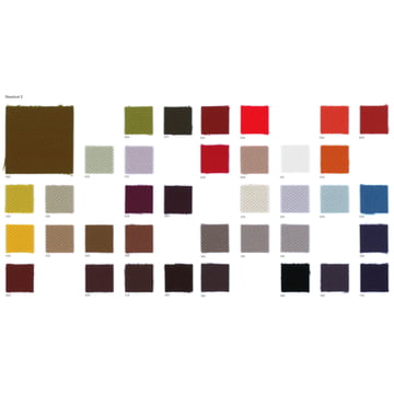 Kvadrat - Sample Steelcut 2