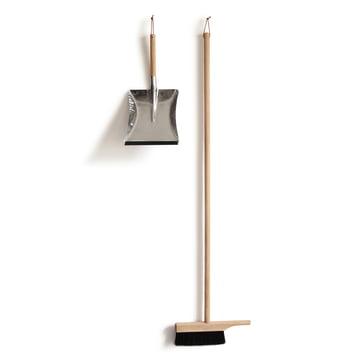 Side by Side - Broom Set