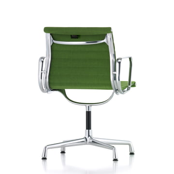Vitra - EA 103 Office Chair, Hopsak, grass-green / forest