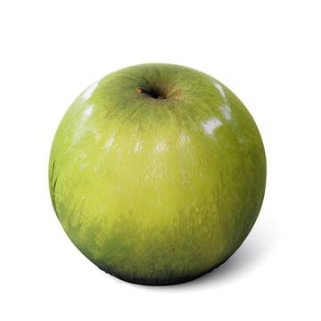 Baleri Italia - Tattoo seating ball, Eva (green apple)