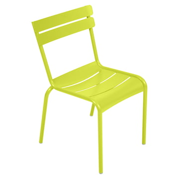 Fermob - Luxembourg Chair, stackable, verbena