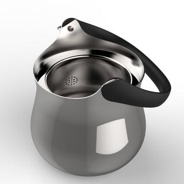Alessi - Cha Kettle / Teapot
