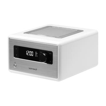 Sonoro - RADIO, white