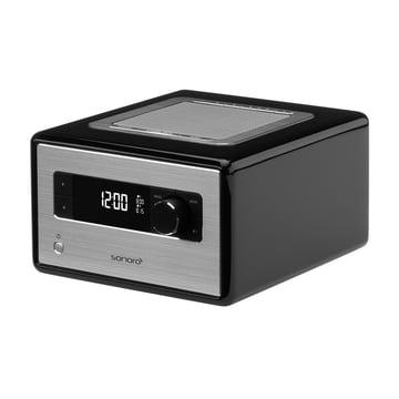 Sonoro - RADIO, black