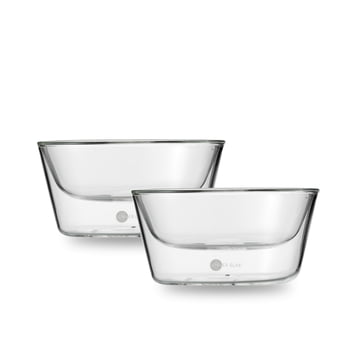 Jenaer Glas - Hot'n Cool Glass Bowl
