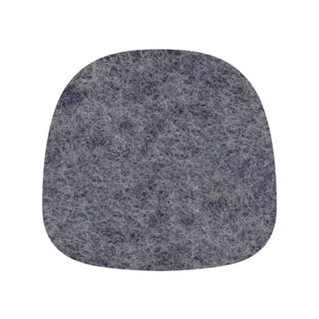 Hey Sign - Felt pad for About A Chair, anthracite