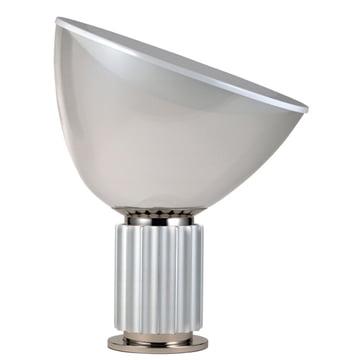 Flos - Taccia LED, silver