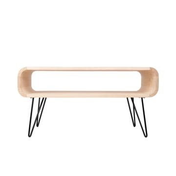 XLBoom - Metro Coffee Table, timber