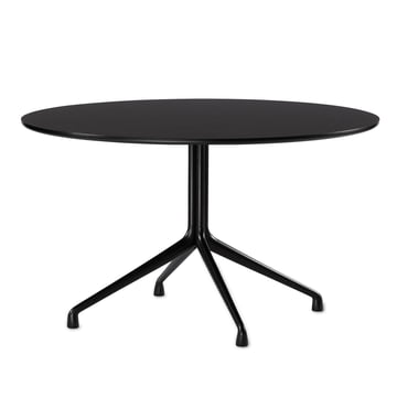 Hay - AAT 20 Dining Table, 4-beinig, Ø128 x H73 cm