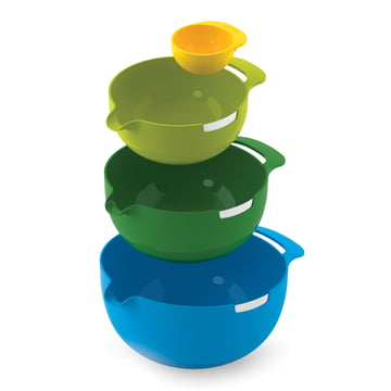 Joseph Joseph - Nest Mix, Set of 4