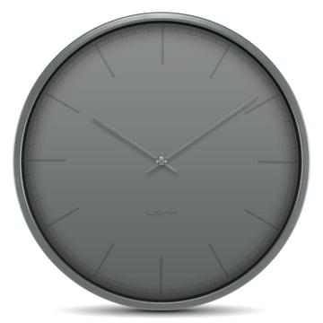 Leff amsterdam - Tone35 Wall clock, grey