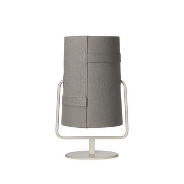 Diesel Living - Fork Mini Table Lamp, ivory / grey