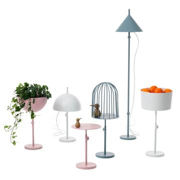 Wästberg - Nendo Lamps Series