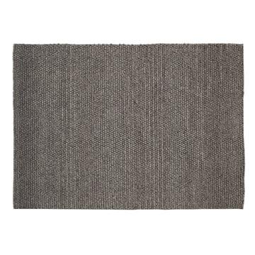 Catalogue image: Hay - Peas carpet, dark grey, 170x240cm