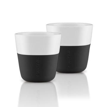 Eva Solo - Espresso Tumbler (set of 2), black