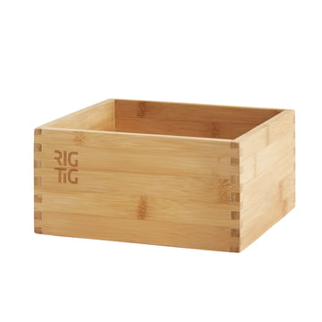 Rig-Tig by Stelton - Woodstock Storage Box, medium