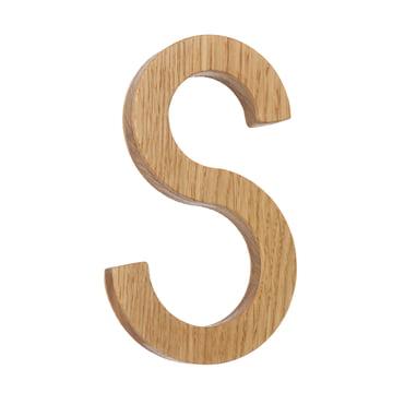 Schönbuch - Swing Wardrobe Hook, oak