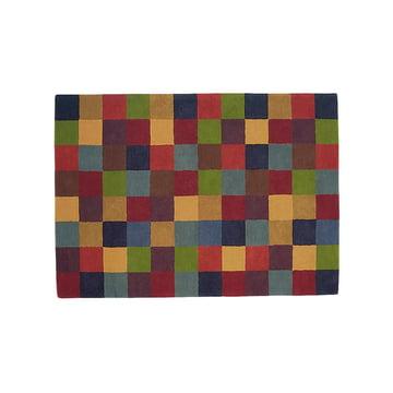 nanimarquina - Cuadros Carpet, 170x240 cm