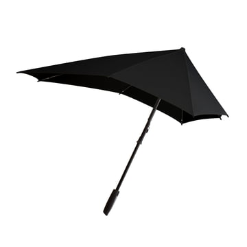 Senz - Umbrella Smart, black out