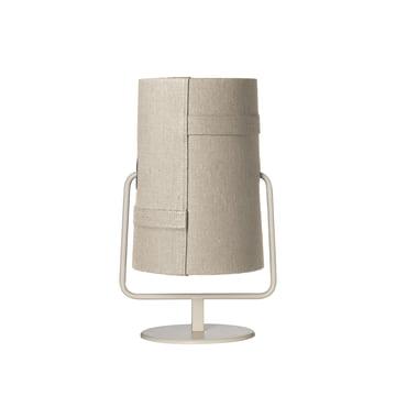 Diesel Living - Fork Mini Table Lamp, ivory / ivory