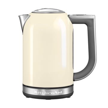 KitchenAid - Water Boiler KEK1722, almond cream