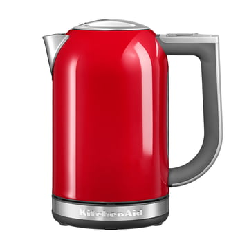 KitchenAid - Water Boiler KEK1722, empire red