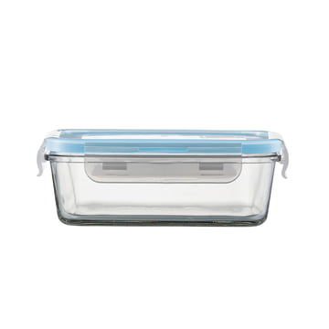 Jenaer Glas - Cucina Glass-Casserole With Lid, 850 ml