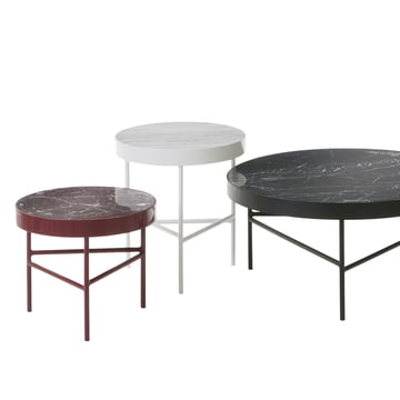 ferm living - Marble Tables
