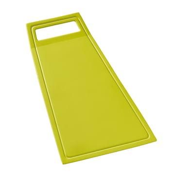 Koziol - Kant Chopping Board, mustard green