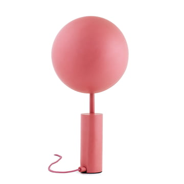 Normann Copenhagen - Cap Table Lamp, blush
