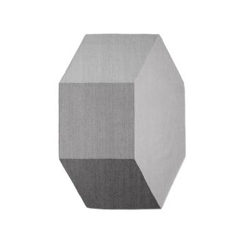 Menu - Willenz Volume Rug small, stone