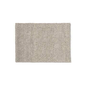 Hay - Peas Rug 140x200 cm, soft grey