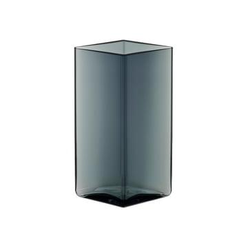 Iittala - Ruutu Vase 115 x 180 mm, grey