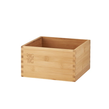 Rig-Tig by Stelton - Woodstock Storage Box, small