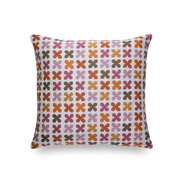 Vitra -  Cushion Maharam: Quatrefoil pink