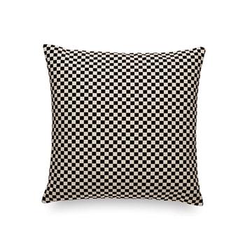 Vitra - Classic Cushion Maharam: Checker black / white