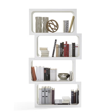 Müller Möbelwerkstätten - Boxit stapable Shelf Module, small