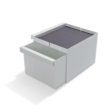 Müller Möbelwerkstätten - Add-On-Element No. 5 drawer, open