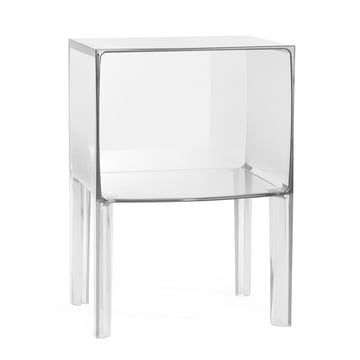 Kartell - Small Ghost Buster, transparent